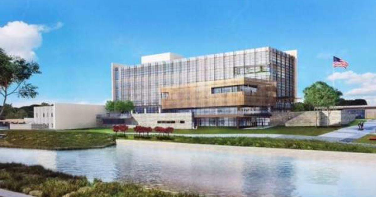 Ambasada më e madhe amerikane në Ballkan, sot përurohet në Prishtinë