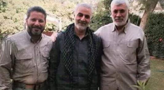Nuk ka të ndalur Amerika/ Vriten edhe dy komandantët vëllezër në Irak, miq të gjeneralit Qassem