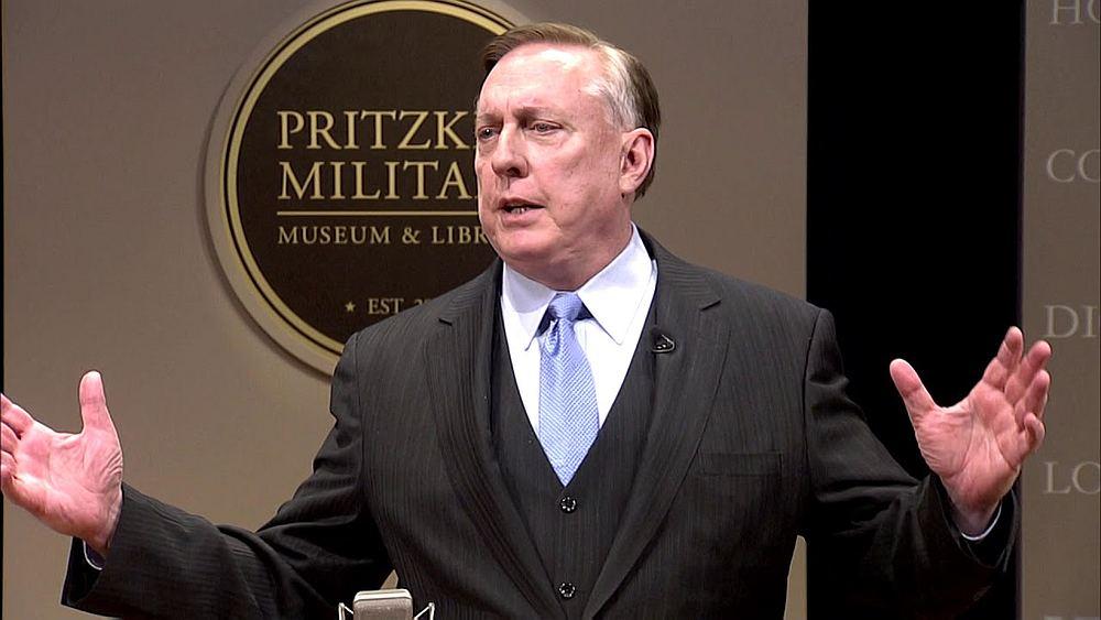 Koloneli amerikan që mori medalje për Kosovën zëvendëson Grenellin në Berlin